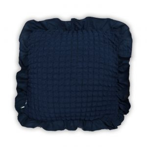 купить Декоративная подушка Love You синее