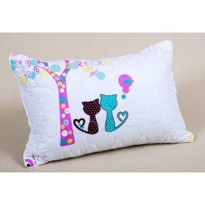 купить Детская подушка Lotus Kitty