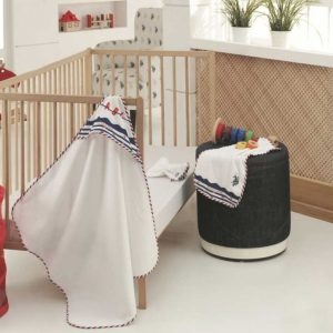 Детский набор в ванную U.S. Polo Assn – Littleton 30×50