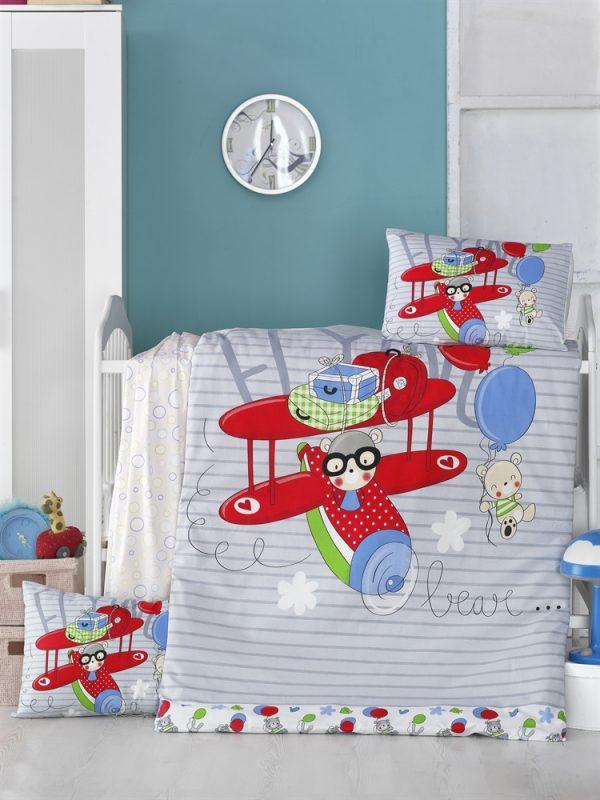 купить Детское Постельное Белье Lighthouse Flying 100x150