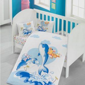 Детское Постельное Белье Lighthouse Ocean 100×150
