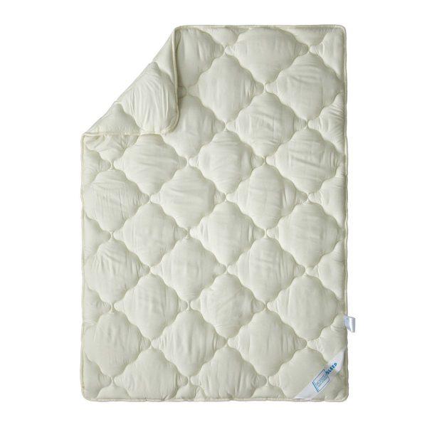 Детское антиаллергенное одеяло SoundSleep Homely 110×140