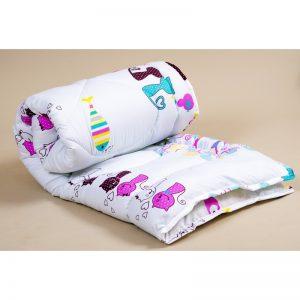 Детское одеяло Lotus Kitty