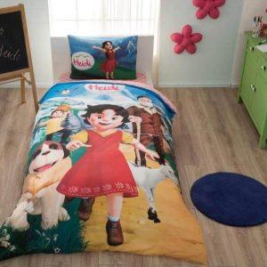 купить Детское подростковое постельное белье ТМ TAC Disney Heidi 160x220