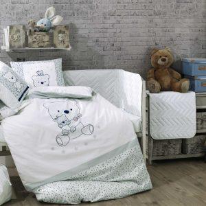 купить Детское постельное белье ТМ Hobby Bonita 100x150