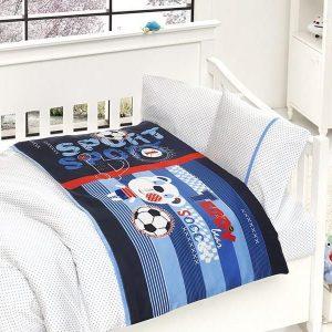 купить Детское постельное белье в кроватку First Сhoice Tinny 100x150