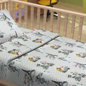 Детское постельное белье для младенцев Lotus – CoCo 100×150