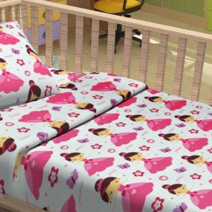 Детское постельное белье для младенцев Lotus – LiLu 100×150