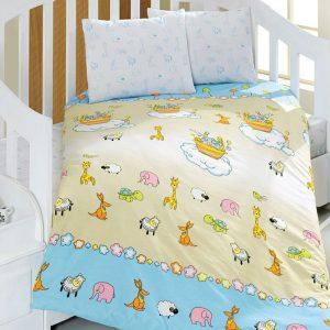 купить Детское постельное белье Class Safari 100х150