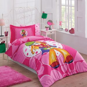купить Детское постельное белье Halley - Princess 160x220