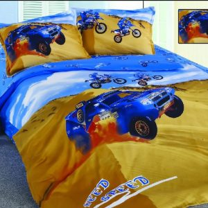 купить Детское постельное белье La Scala KI-45 160x205