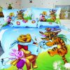 купить Детское постельное белье La Scala KI-47 160x205