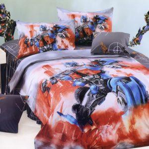 купить Детское постельное белье La Scala KI-56 160x205