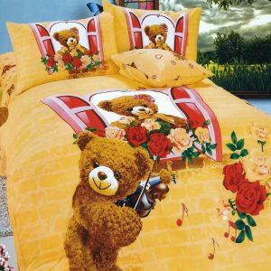 купить Детское постельное белье La Scala KI-79 160x205