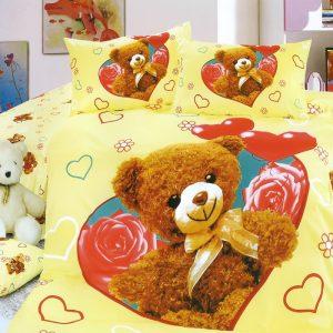 купить Детское постельное белье La Scala KI-81 160x205