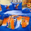 купить Детское постельное белье La Scala KI-85 160x205