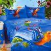 купить Детское постельное белье La Scala KI-86 160x205
