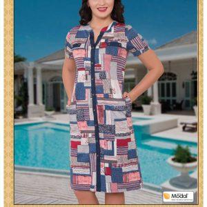 купить Женский халат Cocoon 40152 m014012