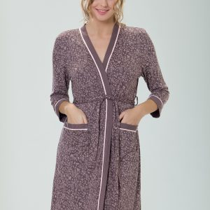 купить Женский халат Mariposa 2601 m011645
