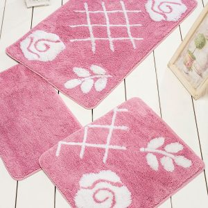 купить Коврик в ванную Chilai Home Pastel Lila 60x100