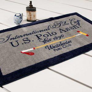 купить Коврик в ванную U.S. Polo Assn - Bangor 60x100