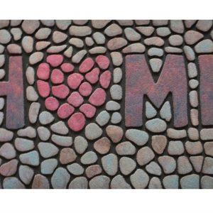 Коврик в прихожую Mozaik 8824-05 40×60