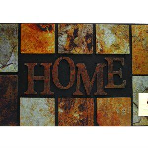 купить Коврик в прихожую Mozaik Home Tas 45x75