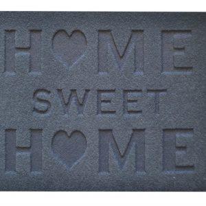 купить Коврик в прихожую Parga Gri Home Sweet Home 40x75
