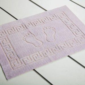 купить Коврик для ванной Lotus - глициния 50x70