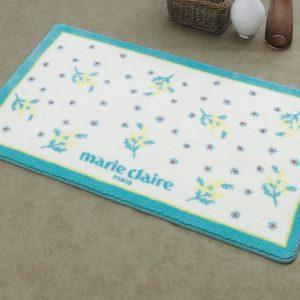купить Коврик для ванной Marie Claire - Nelly aqua 66x107