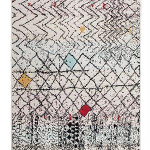 купить Коврик Albeni Beyaz Alb3 80x150