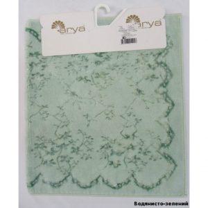Коврик Arya 70×120 Bahar Зеленый