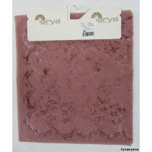 Коврик Arya 70×120 Bahar Розовый