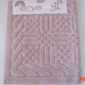 Коврик Arya 70×120 Berceste Розовый