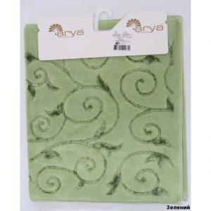 Коврик Arya 70×120 Sarmasik Зеленый