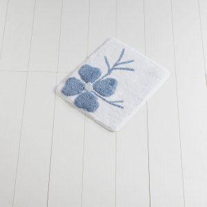 Коврик Chilai Home Kircicegi (Lurex) Blue 50×60