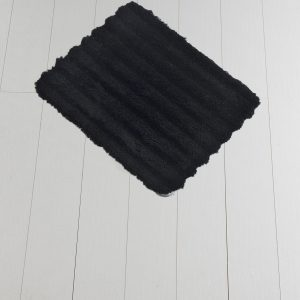 Коврик Chilai Home Soft Black 50×60