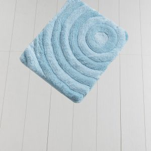 купить Коврик Chilai Home Wave(Lurex) Mint 50x60