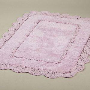 купить Коврик Irya - Anita pembe розовый 60x90