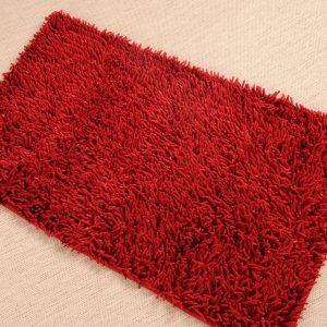 купить Коврик Irya - Intence micro kirmizi красный 70x120