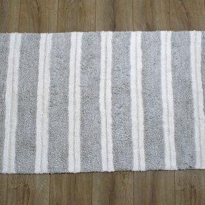 купить Коврик Irya - Jami silver (gumus) серебро 70x110