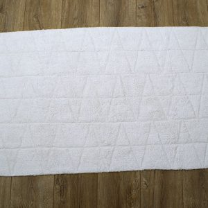 купить Коврик Irya - Kinsey ekru молочный 70x115