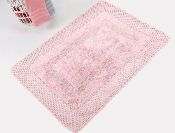 купить Коврик Irya - Lizz pembe розовый