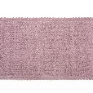 Коврик Irya – Polka lavender сиреневый