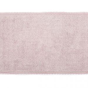 Коврик Irya – Polka lila лиловый