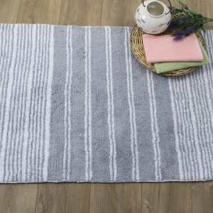 купить Коврик Irya - Relax gri серый 70x110