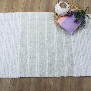 купить Коврик Irya - Relax yesil зеленый 70x110