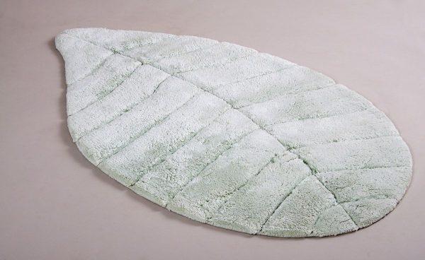 купить Коврик Irya - Tropic yesil зелёный 60x100