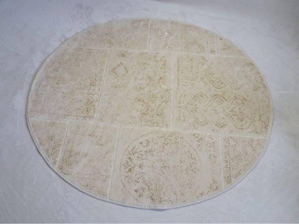 купить Круглый коврик Arya 120 см Eskitme