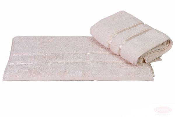 купить Махровое полотенце DOLCE кремовое